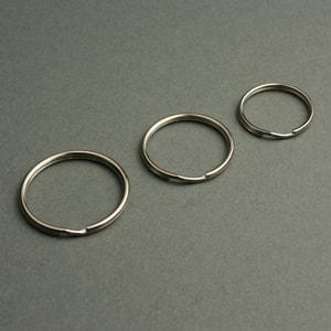 anneaux clés