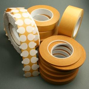 rubans tissu