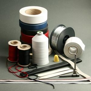 materiali per legatoria