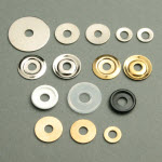 binding screw washers