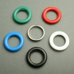 finger ring eyelets