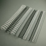 wire binding combs