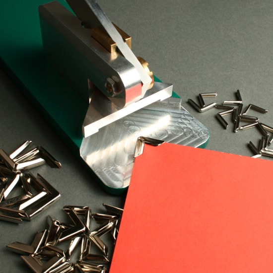 Handpers tbv boekhoeken incl. starters kit