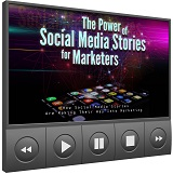 The Power Of Social Media Stories For Marketers DELUXE