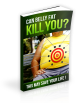 Can Belly Fat Kill You