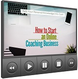 Start An Online Coaching Business  Deluxe