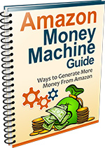 Amazon Money Machine