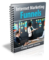 Internet Marketing Funnels