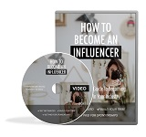 How To Become An Influencer GOLD
