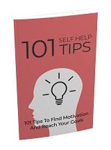 101 Self Help Tips