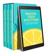 Immune Food Solutions OTO