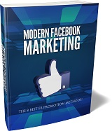 Modern Facebook Marketing
