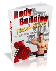 Body Building Training