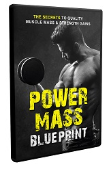 Power Mass Blueprint PRO