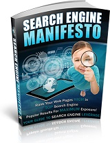 Search Engine Manifesto