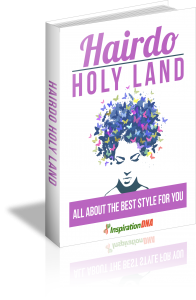 Hairdo Holy Land