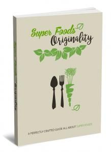 Super Foods Originality