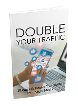 Double Your Traffic