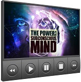 The Power Of The Subconscious Mind Deluxe