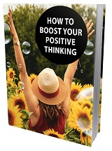 Boost Your Positive Thinking