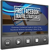 Free Facebook Traffic Strategies Deluxe