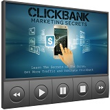 Clickbank Marketing Secrets  Deluxe
