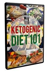 Ketogenic Diet 101 PRO