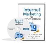 Internet Marketing For Complete Beginners GOLD