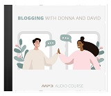 Traffic Blogging With Donna And David