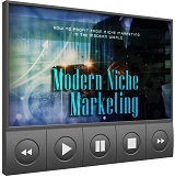 Modern Niche Marketing DELUXE