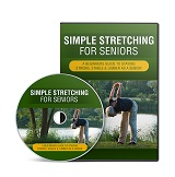 Simple Stretching For Seniors OTO