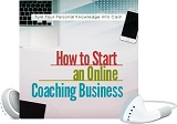 Start An Online Coaching Business 2