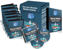Social Media Masters Course