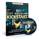 List Building Kickstart OTO