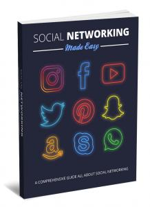 Social Networking Made Easy