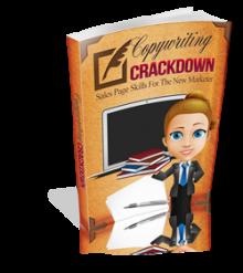 Copywriting Crackdown