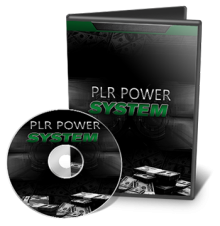 PLR Power System