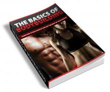 Basics Of Body Building