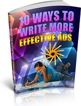 Write More Effective Ads