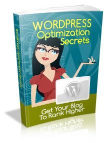 WordPress Optimization Secrets