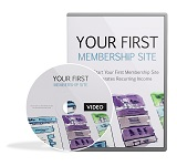 Your First Membership Site GOLD