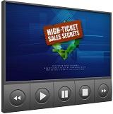 High Ticket Sales Secrets  Deluxe