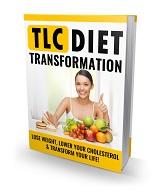Better Health With The TLC Diet