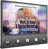 Work At Home And Digital Marketing For Seniors  Deluxe
