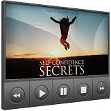 Self Confidence Secrets Deluxe