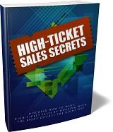 High Ticket Sales Secrets