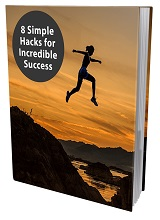 8 Hacks For Success