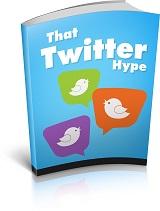 The Twitter Craze