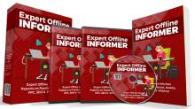 Expert  Offline Informer