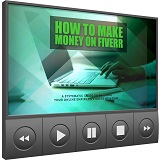 Make Money On Fiverr Deluxe